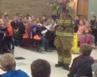 Fire Prevention Education Program