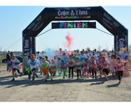 Color Run 5K
